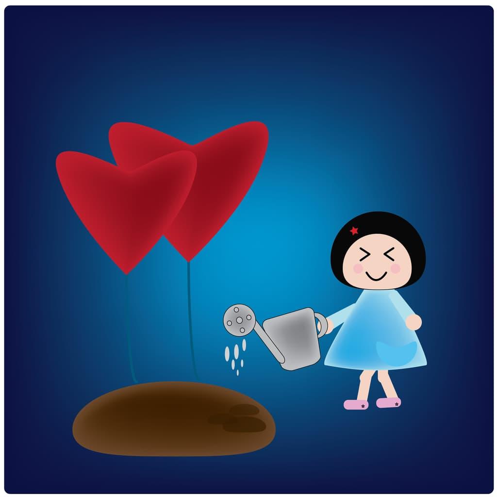 Compatibility chart interpretation finding long term love compatibility chart readings nvjuhfo Choice Image