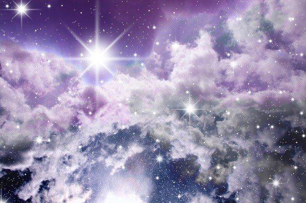 astrology universe