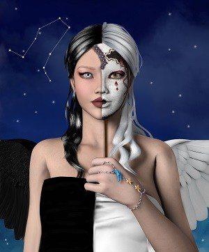 gemini goddess