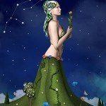 virgo goddess - copy