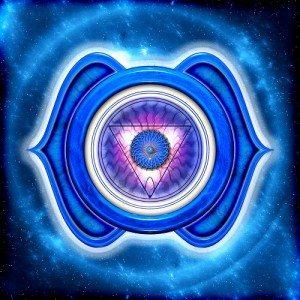 chakra third eye