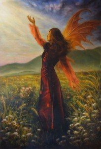 Mystic Manifestation Capricorn Solstice