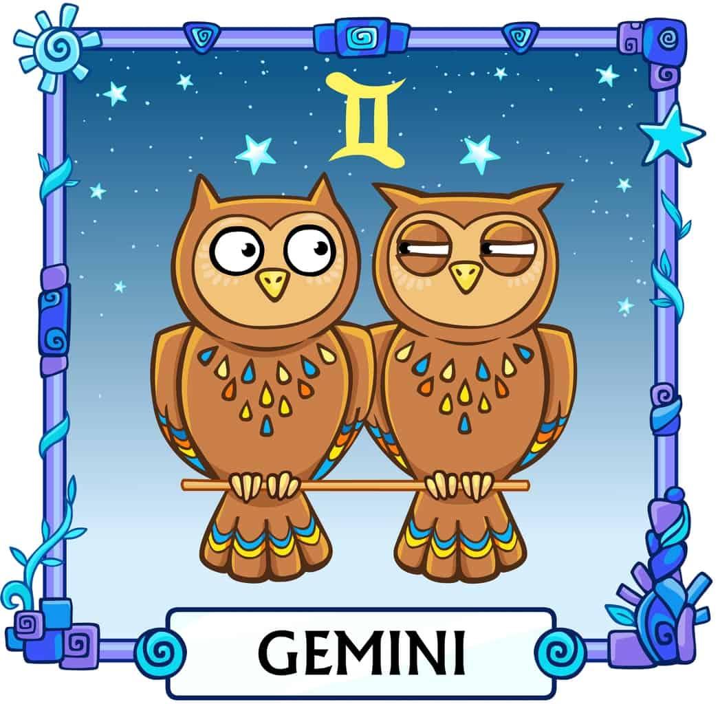 Gemini 2020 Astrology Forecast -