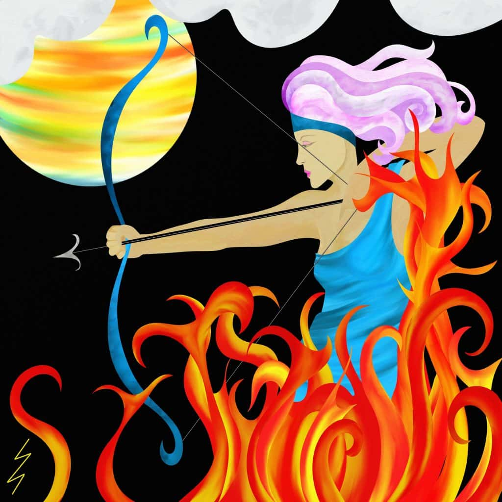 sagittarius horoscope for 2020 bug possibiities for you as Jupiter Saturn and Pluto are moving throguh your house of money, relationship that are interesting, fun, and likeminded can forge long term partnerships